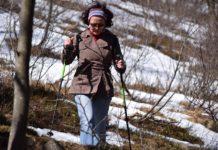 Nordic Walking - relaks dla każdego