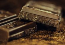 Dlaczego warto jeść czekoladę?