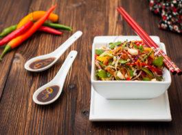 Zdrowie Wschodu na naszym talerzu. Kuchnia tajska