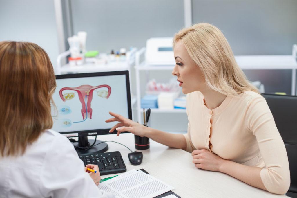 Jak radzić sobie z endometriozą