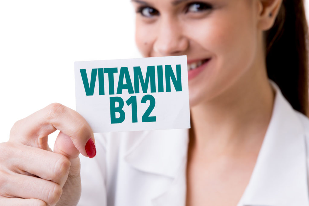 Dbamy o poziom witamin w organiźmie