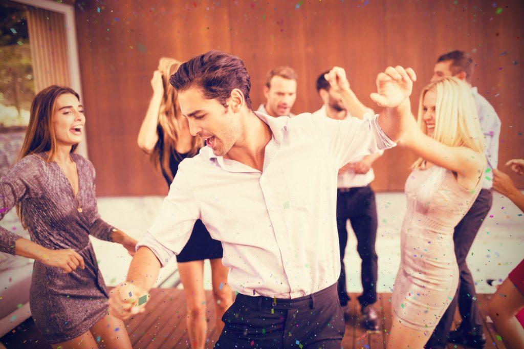 Jakie korzyści dla zdrowia daje taniec?