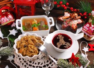 Jak radzić sobie ze świątecznym przejedzeniem