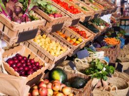 Jakie owoce najbardziej spryskują?