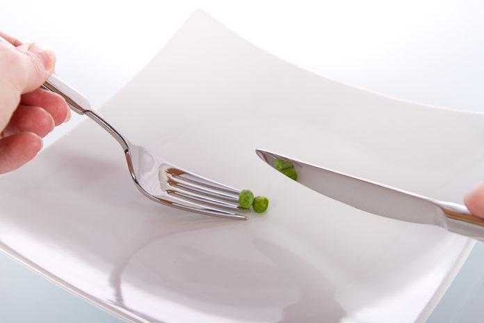 dieta, głodówka