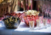 catering, dietetyczny
