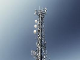 5G antena