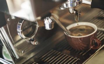 Kawa - pomoc dla naszego zdrowia psychicznego