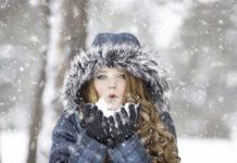 krem zima